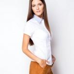 Новая блузка с коротким рукавом Marimay, 42 р-р, Нижний Новгород