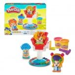 Сумасшедшие прически набор для лепки Play-Dohот Hasbro, Нижний Новгород