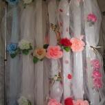 Ленты свадебные на машины, Нижний Новгород