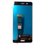 NOKIA Модуль (дисплей+тачскрин) для телефон Nokia 5, Черный (Black), Нижний Новгород