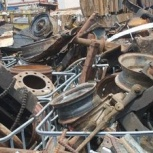 Утилизация старой мебели и прочего крупногабаритного хлама, металлолом, Нижний Новгород