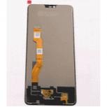 OPPO Модуль (дисплей+тачскрин) для телефона Oppo F7, Черный (Black), Нижний Новгород