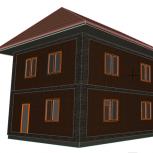 Надёжный дом за миллион в рассрочку, Нижний Новгород
