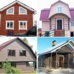 Отделка деревянных домов, Нижний Новгород