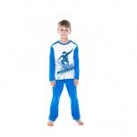 Пижама для мальчика т.м. Juno 128-134, Нижний Новгород