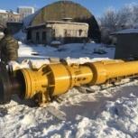 СП78 БУ дизельный молот трубчатый, Нижний Новгород