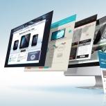 Создание сайта интернет-магазина, Нижний Новгород