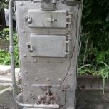 Вывоз старого газового котла, Нижний Новгород