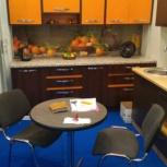 Кухня модульная манго новый рассрочка бесплатно до, Нижний Новгород