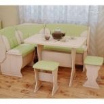 Кухонный стол и 2 табурета все новое привезу, Нижний Новгород