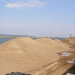 Доставим песок речной, Нижний Новгород