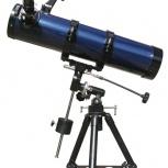 Телескоп Levenhuk Strike 100 PLUS, Нижний Новгород