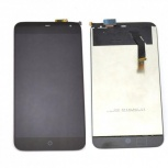 MEIZU Модуль (дисплей+тачскрин) для телефона Meizu MX3, Белый (White), Нижний Новгород