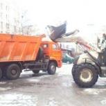 Уборка и вывоз снега Нижний Новгород, Нижний Новгород