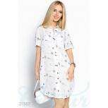 Платье-рубашка принт, Нижний Новгород