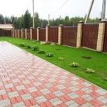 брусчатка, Нижний Новгород