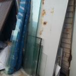 Обрезь листового стекла размеры до 350х2500мм, Нижний Новгород