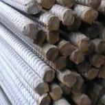 Арматура А500С. Железная, стальная арматура для фундамента, Нижний Новгород