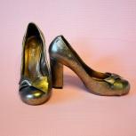 Туфли нат. кожа новые 37 размер, Нижний Новгород