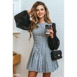 Платье с объемными рукавами, Нижний Новгород