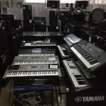 синтезатор эл пиано midi клаву  музыкальное и световое оборудование, Нижний Новгород