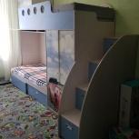Двухярусная кровать, 3,2м, Нижний Новгород