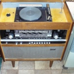Продам радиолу Ригонда 102 тип срл-1. СССР., Нижний Новгород