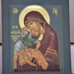 Пишу иконы иконописец, Нижний Новгород