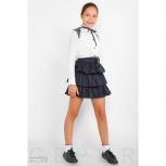Многоярусная детская юбка, Нижний Новгород