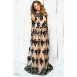 Платье ручная вышивка, Нижний Новгород