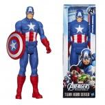 Капитан Америка Игрушка Супергероя От Hasbro, Нижний Новгород