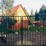 Садовые металлические ворота и калитки, Нижний Новгород