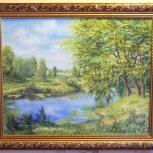 Продам картины с пейзажами, Нижний Новгород