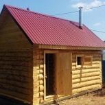 Срубы для домов и бань, Нижний Новгород