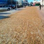 Пескосоляная смесь, Нижний Новгород