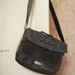 Мужская стильная деловая сумка для ноутбука, Нижний Новгород