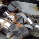 Отходы нержавейки (aisi 304) толщина 0,8 мм. рифленого алюминия 2,5 мм, Нижний Новгород