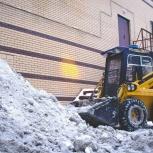 Уборка и вывоз снега в нижнем новгороде, Нижний Новгород