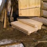 Высокопрофессиональный плотник с большим опытом работы, Нижний Новгород