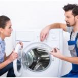 Качественный ремонт стиральных машин на дому, Нижний Новгород
