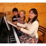 Музыкальная студия Мьюз в Нижнем Новгроде, Нижний Новгород