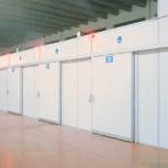 Холодильные и морозильные склады под ключ, Нижний Новгород