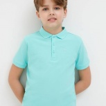Новая  сорочка-поло для мальчика Accoola 134 р-р, Нижний Новгород