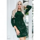 Вечернее платье с пайетками, Нижний Новгород