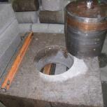 Алмазное бурение диам. 18-600 мм., Нижний Новгород