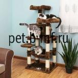 Когтеточка, домик для кошек, игровой комплекс, Нижний Новгород