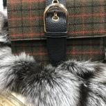 Женская стильная сумка Burberry, Нижний Новгород