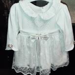 Платье для девочки BULSEN BABY 80 размер, Нижний Новгород