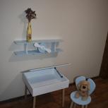 Детский столик с крышкой, Нижний Новгород