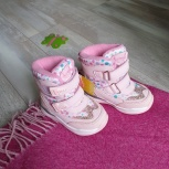 Мембранные ботиночки, новые, Нижний Новгород